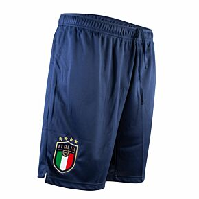 21-22 Italy Away Shorts