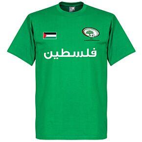 Palestine KIDS Football Tee