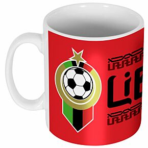 Libya Team Mug