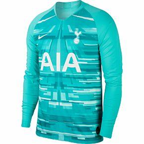 Nike Tottenham GK Jersey 2019-2020