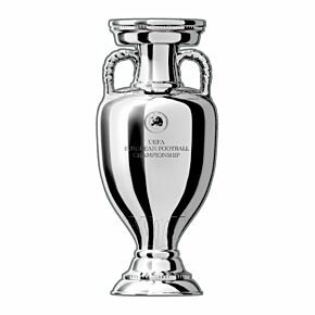 Euro 2020 Official Trophy Pin Badge