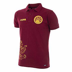 20-21 Tibet Polo Shirt