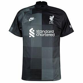 21-22 Liverpool 3rd GK Shirt