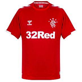 19-20 Rangers 3rd Shirt