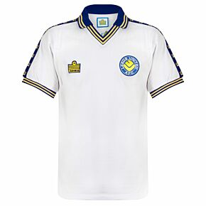 1978 Leeds Utd Home RetroJersey