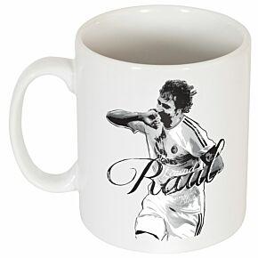 Raul Legend Mug