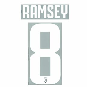 Ramsey 8