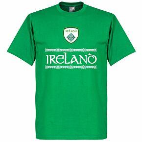 Ireland Team Tee - Green