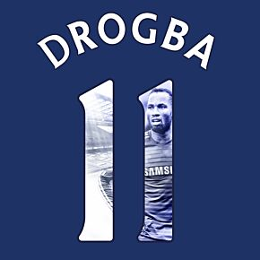 Drogba 11 (Gallery Style)