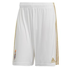 adidas Real Madrid Home Shorts 2019-2020