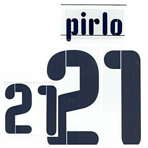Pirlo No. 21