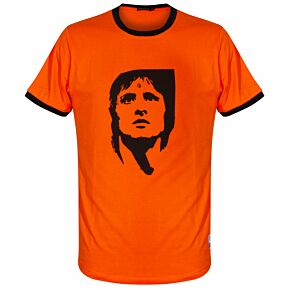 Cruyff Classics Holland IconT-Shirt - Orange