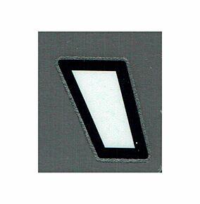 20-21 Premier League Official Grave Accent Symbol - White