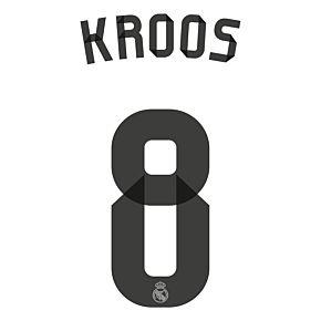 Kroos 8 - Boys
