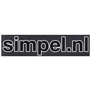 simpel.nl - 11-12 FC Utrecht Home Sponsor
