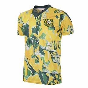 90-93 Australia Home Retro Shirt