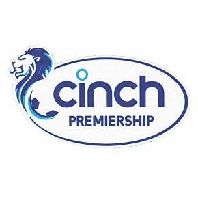 20-22 Scottish Premier League Badge
