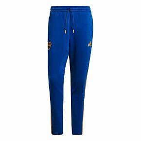 adidas Boca Juniors Retro Icons Pants