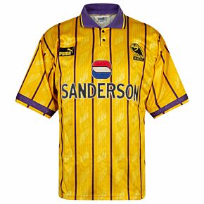 Puma Sheffield Wednesday 1994-1995 Home Shirt - USED Condition (Good) - Size M