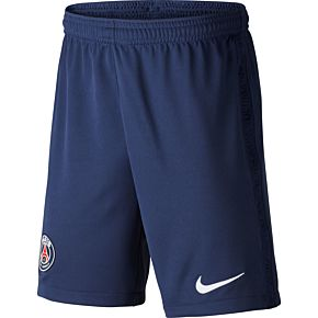 20-21 PSG Home Shorts - Kids
