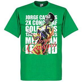 Campos Legend Tee - Green