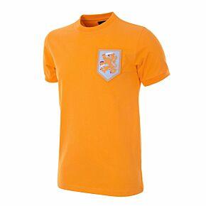 Copa '66 Holland Home Retro Jersey