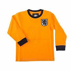 Copa Holland 'My First Football Shirt'