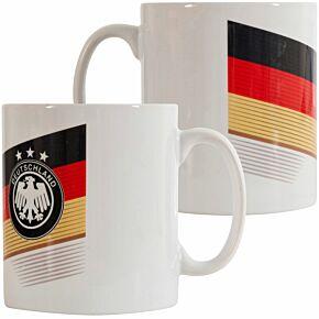 Germany Graphic Mug