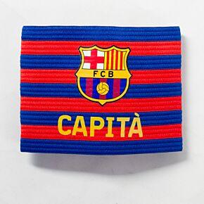 "Barcelona ""Capita"" Capatains Armband"