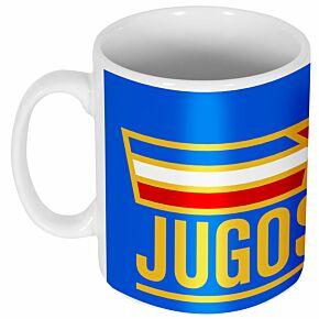 Yugoslavia Team Mug