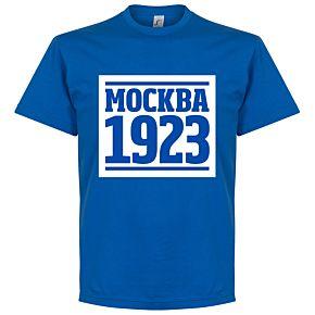 Dynamo Moscow 1923 Tee