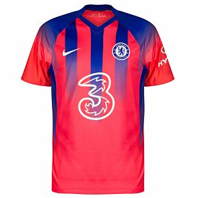 20-21 Chelsea 3rd Shirt