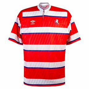 Umbro Chelsea 1988-1990 Away Shirt - Match Issue - USED Condition (Great) - Size L *READY TO PUBLISH*