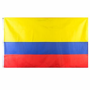 Colombia Large National Flag (90x150cm approx)