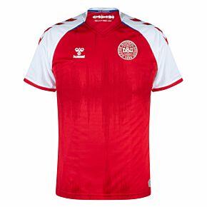 21-22 Denmark Home Shirt