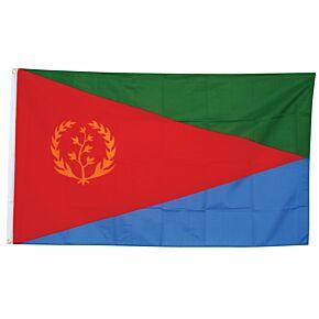 Eritrea Large Flag