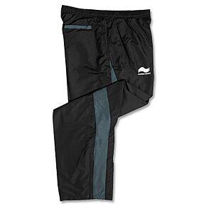 12-13 Belgium Woven Pants - Black