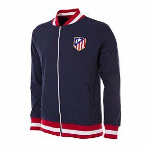 1969 Atletico Madrid Retro Jacket