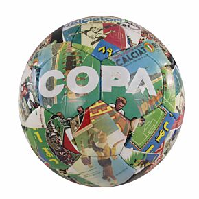 Copa x Panini All-Over Football - Size 5