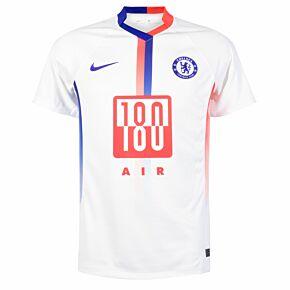 2021 Chelsea Breathe Airmax Shirt - White