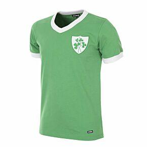 Republic of Ireland Home Retro Shirt 1965