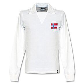 1970's Norway Away L/S Retro Shirt