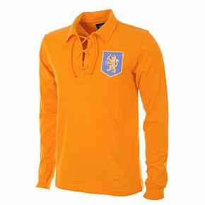 Copa '34 Holland Home Retro Jersey
