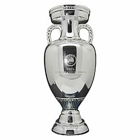 Euro 2020 Official Replica Trophy (45mm)