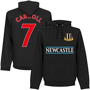 Newcastle Carroll 7 Team Hoodie - Black