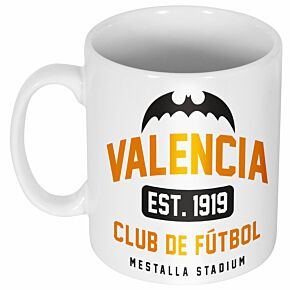 Valencia Established Mug