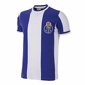 71-72 FC Porto Retro Shirt