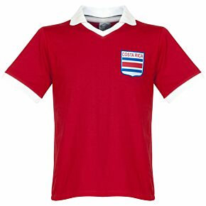 Re-Take Costa Rica Retro Shirt