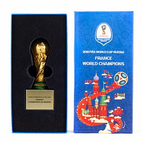 France FIFA World Cup 2018 Trophy (100mm)