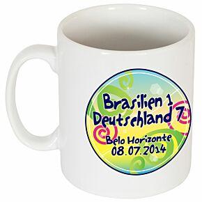 Belo Horizonte 7-1 Mug